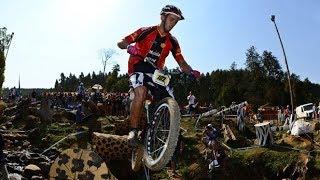LIVE : Dutch National Trials Championship Sleen (NED) 2019