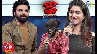 Sudheer | Rashmi | Varshini | Aadi | Funny Joke  | Dhee Champions | 30th September 2020 | ETV Telugu
