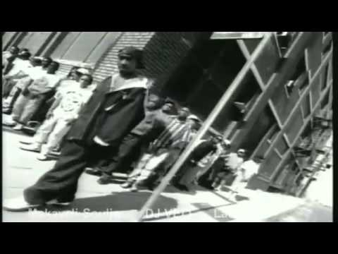2Pac   Death Around The Corner   Makaveli Soulja RMX) LaceyLace Video