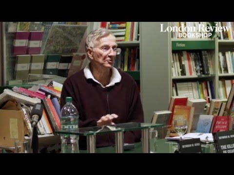 Seymour Hersh On His Career, Syria, Osama Bin Laden And More, With Adam Shatz