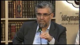 İndirilmiş ve Yaratılmış Ayetler 1 – Prof. Dr. V.A.Yefimov