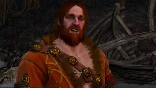 Ведьмак дикая охота Владыка Ундвика отыскать Хьялмара, убить ледяного великана