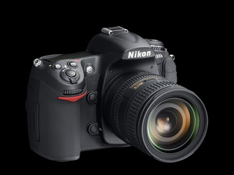nikon d300s tutorial for beginners youtube rh youtube com Nikon D300 vs D7000 Nikon D300 Body