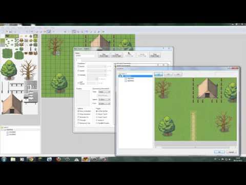 Tuto : Crée son jeux vidéo avec RPG maker xp