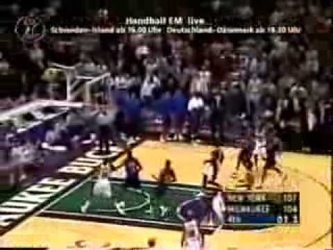 Top 10 NBA 2001 2002 vol 3