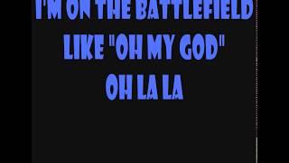 Porcelain Black - One Woman Army lyric video (Demo version)