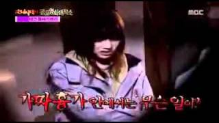 SNSD!!! Horror Movie Factory!!! Sub Español Ep. 1 (3,4)/10