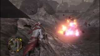 Red Faction: Guerrilla DLC Demons of the Badlands (part 1) 2014.09.27