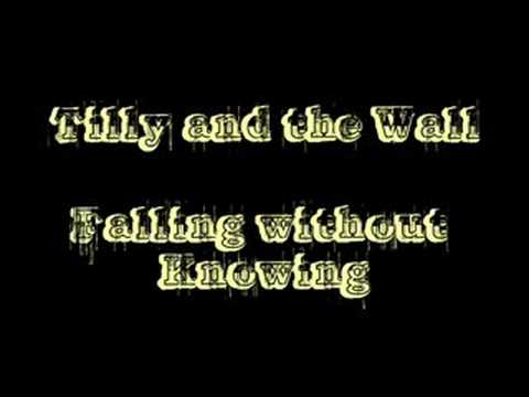 Tilly and the Wall - Falling without Knowing