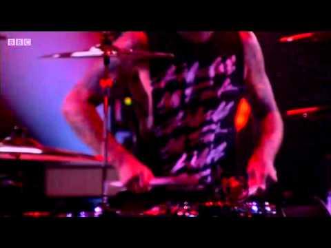 blink-182 @ Reading Festival 2014