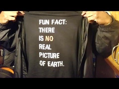 Flat Earth Friday The 13th thumbnail