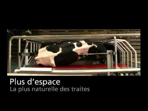 Lely Astronaut A4 - Product video (French)