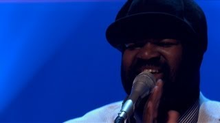 Gregory Porter - Liquid Spirit - Later... with Jools Holland - BBC Two HD