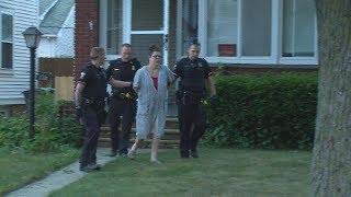 WS Female Arrested For Ethinic Intimidation After Vandalizing Property