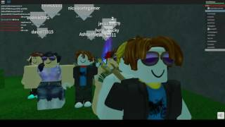 ROBLOX Live stream! ROAD TO 100 SUBS!