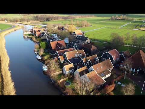 Driehuizen Drone - Netherlands - DJI Mini 2