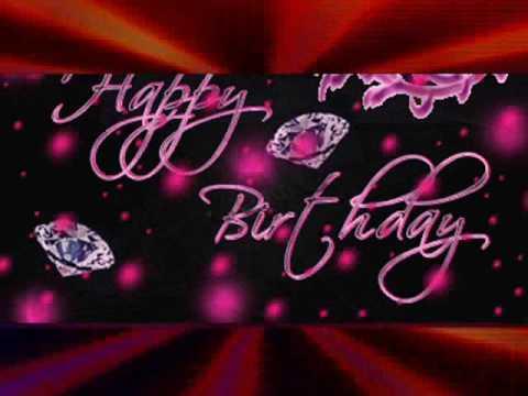 Happy Birthday Ebru dogum gunun kutlu olsun nice yillara