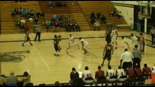 Ray Riley 09-10 Basketball Highlights (TJ-Denver)