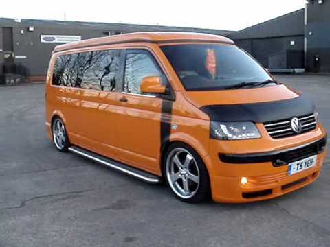 vw transporter t5 youtube. Black Bedroom Furniture Sets. Home Design Ideas