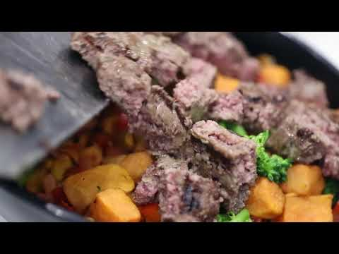 Protein House - Eat With Purpose