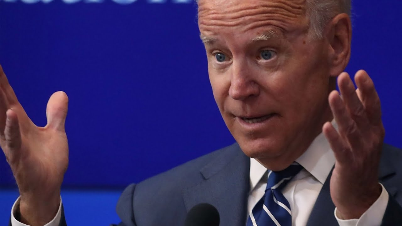 Joe Biden just said this about Unvaccinated Americans....