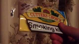 NEW Cutters Choice Unboxing