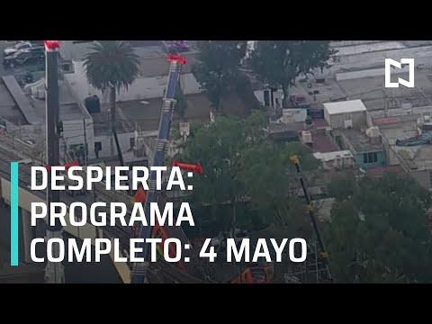 Despierta I Programa Completo 4 de Mayo 2021