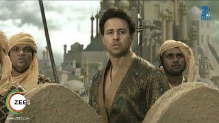 Janbaaz Sindbad - Webisode - Episode 1 - Harsh Rajput, Malika Singh, Esha Chawla - Zee TV