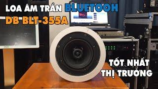 Test thử loa âm trần bluetooth tốt nhất hiện nay