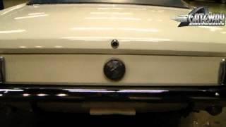 1965 Ford Mustang Convertible at Gateway Classic Cars - St. Louis Showroom