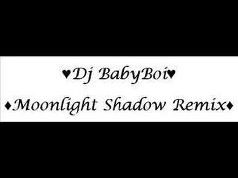 Moonlight Shadow-Remix By Dj BabyBoi =]