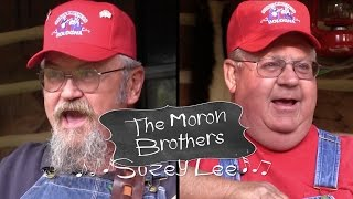 The Moron Brothers - Suzey Lee