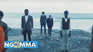 Warrior By Jaguar (Kenya) and EL (Ghana) (Official Video)