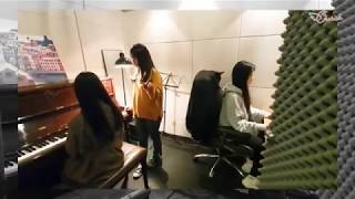 아차산 춤피아노 연습실대관 연습실