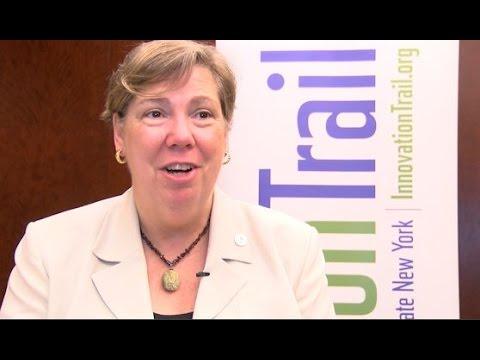 EPA Admin Talks Benefits of Clean Power Plan