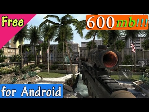 How To Download Modern Combat 3 For Free Android