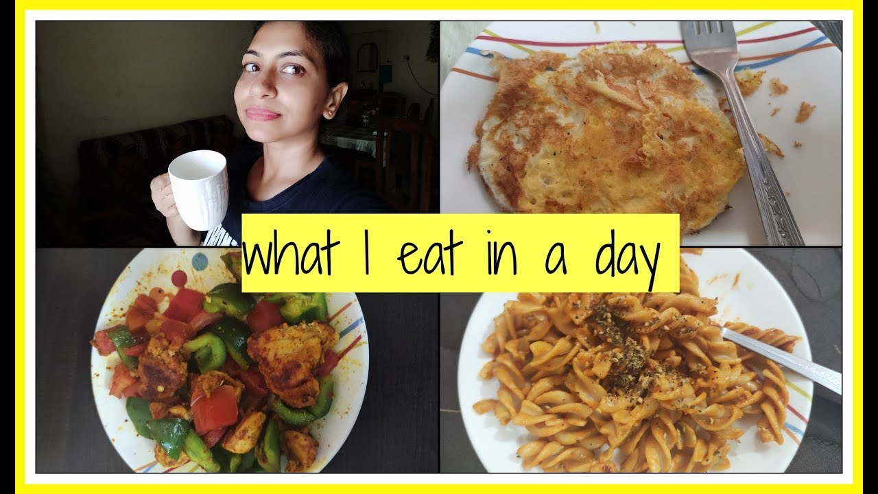 What i eat in a day| Intermittent Fasting  Low carb meal plan | Azra Khan Fitness