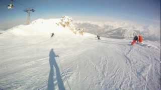 Горные лыжи в Валь Торанс 3 Долины февраль 2012(, 2012-07-12T17:05:43.000Z)