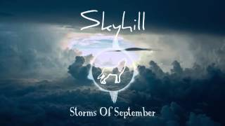 Skyhill - Storms Of September