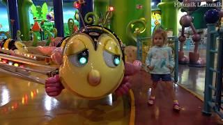 Milusik Lanusik and fun entertainment for Kids
