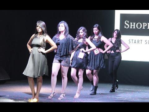 Delhi Fashion Show || IMI New Delhi | Flamboyance