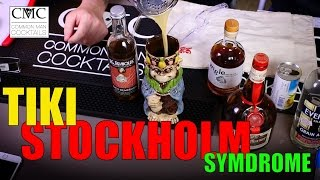 Tiki Stockholm Syndrome, Tiki Week