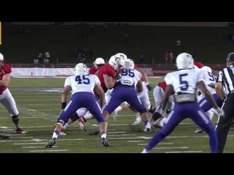 CSU-Pueblo Football: vs. NM Highlands (Sept. 24, 2016)