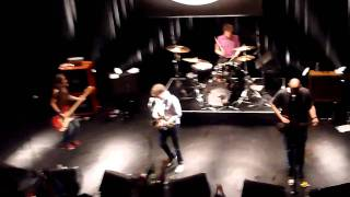 SUPERCHUNK live : Hyper Enough @ O-West