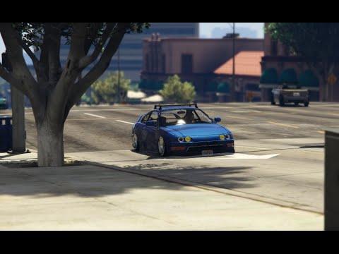 GTA V Mods Showcases Acura Integra JDM YouTube - Acura integra mods