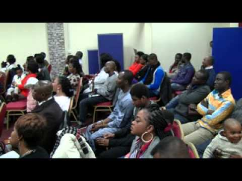 31st Dec. Watch Night Service - Miracle Temple Assemblies of God Church