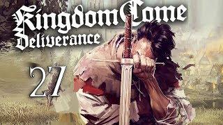 Zagrajmy w Kingdom Come: Deliverance [#27] - NO NIEEE!!!