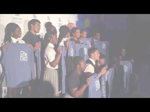 D+P Inside Look: Cristo Rey Philadelphia High School Signing Day 2018