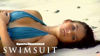 Melissa Baker: St. John Photoshoot 2008 | Sports Illustrated Swimsuit