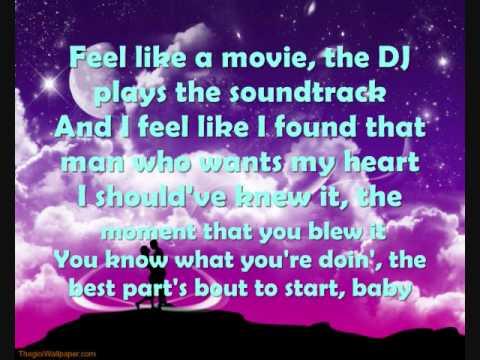 Fantassia - Falling in love tonight  Lyrics